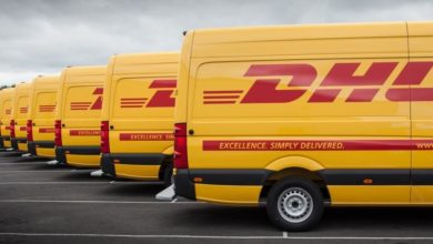 Photo of DHL Express