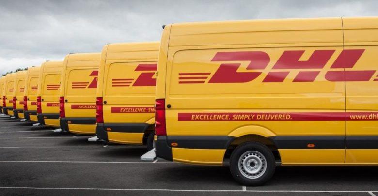 DHL Express min