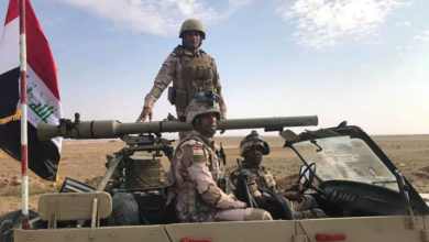 """Photo of УАЗ с """"сапогом"""": внедорожник вооружили противотанковым гранатометом"""
