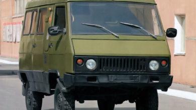 Photo of УАЗ раскрыл подробности проекта по созданию автомобиля для Минобороны