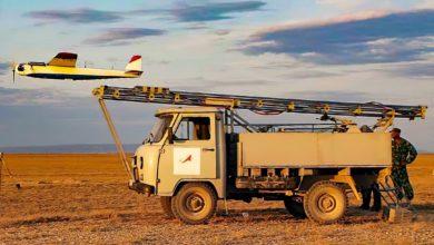 Photo of Уникальная модель от УАЗа