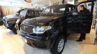 Photo of УАЗ увеличил стоимость своих автомобилей