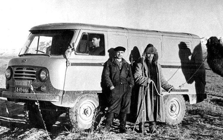 Photo of УАЗ «Буханка» стала самым популярным автомобилем в Казахстане